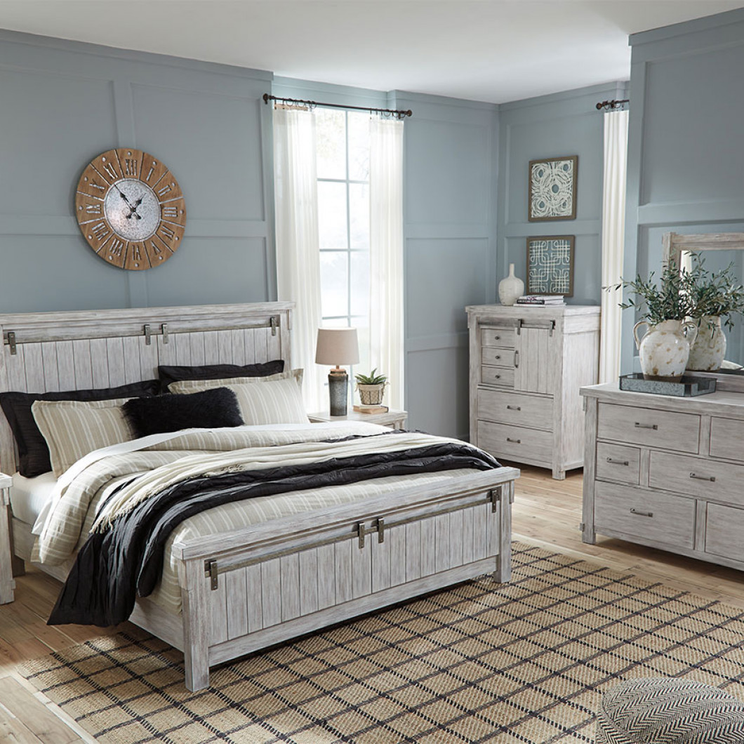 Bedroom Furniture Sets | Belton, TX | Walker Mattress and ...