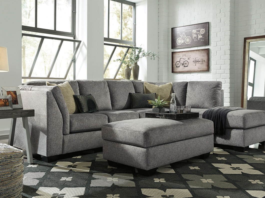 Choose seating options that fit your space